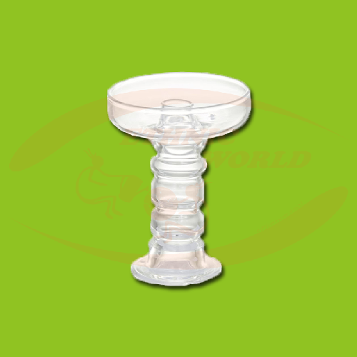 Bowl Glass Towerbowl