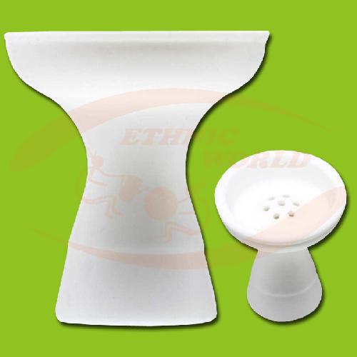 Bowl Silicone Vortex ø 6 cm