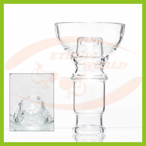 Bowl Glass (02828)