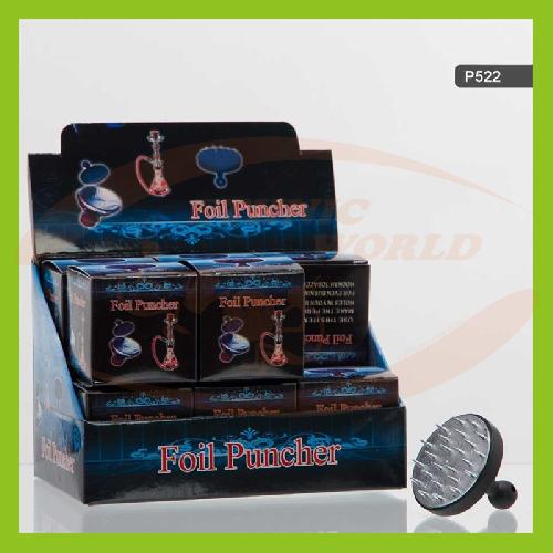 Alu Hole Puncher (P552)