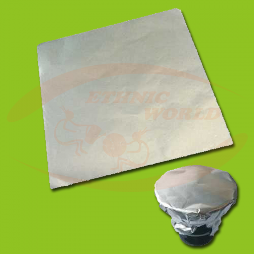 Aluminium 100 pc (06788)