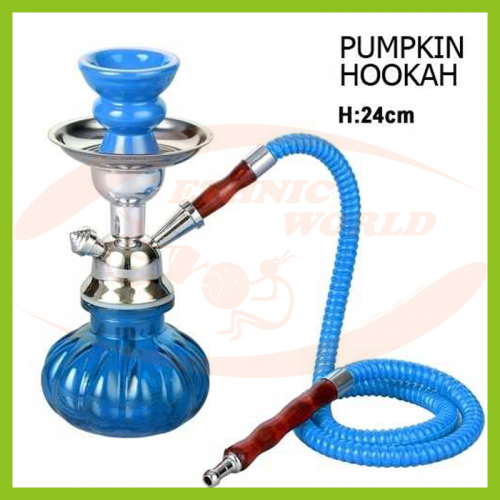 Mini Pumpkin Hookah (06865)