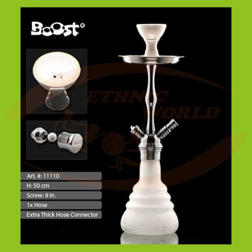 Boost Pro Shisha White Dust (11110)