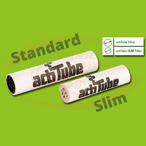 ActiTube SLIM Filter