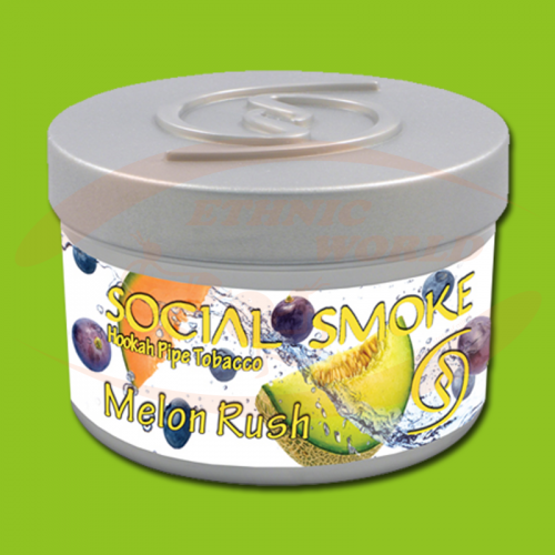 Social Smoke Melon Rush