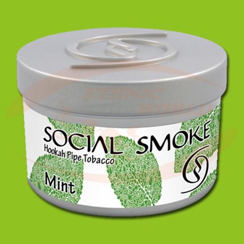 Social Smoke Mint