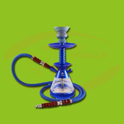El-Badia Shisha Platinium Mini