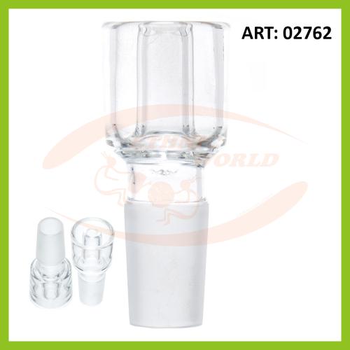 Glass Shisha - Connector (18.8mm)
