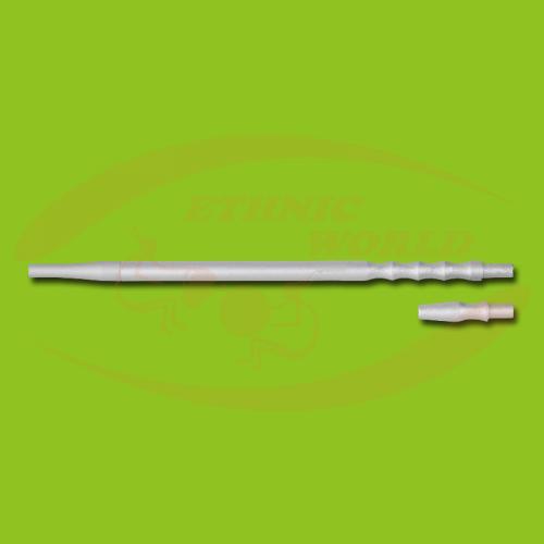 Mouthpiece Alu Set Oduman - 40cm