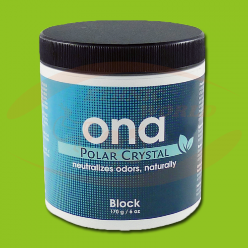 Ona Block - Polar Crystal
