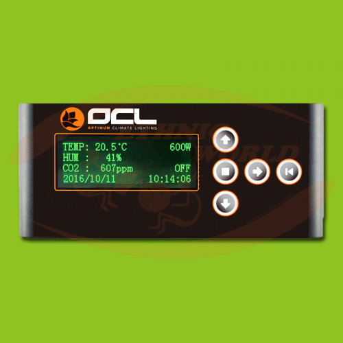 OCL Digital Lighting Controller