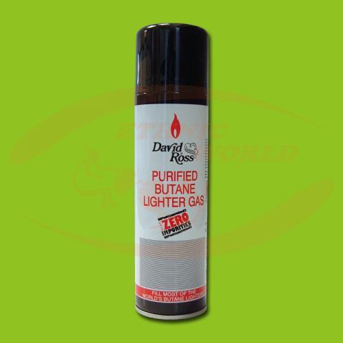 DR - Gas Lighter 250 ml
