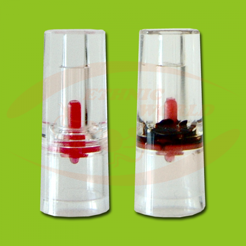 DR - Minifilters RYO Ø 6 mm