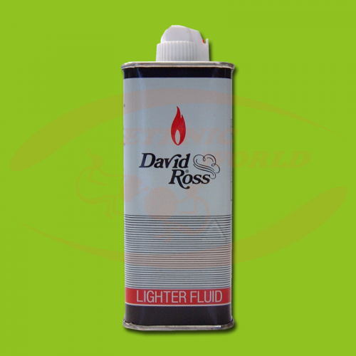 DR - Petrol Lighter Fluid