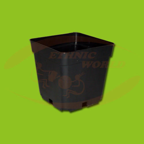 Teku Square Pot 0.9 lt