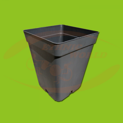 Teku Square Pot 3.5 lt