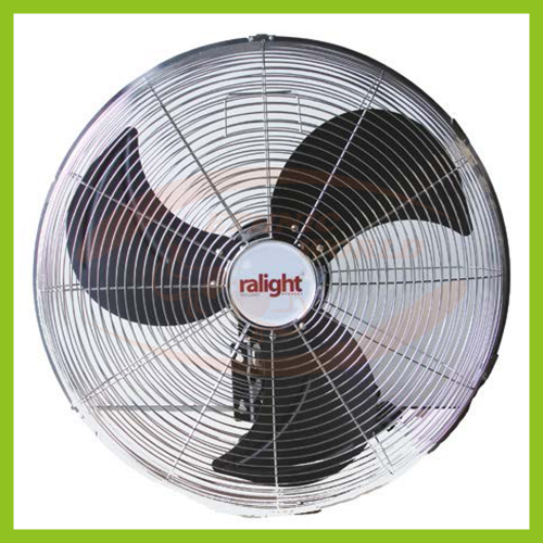 Ralight Wall Fan