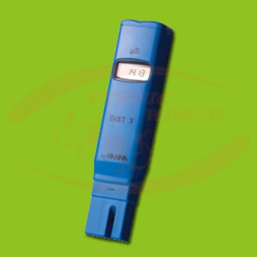 Hanna EC Pocket Tester (HI 98304)