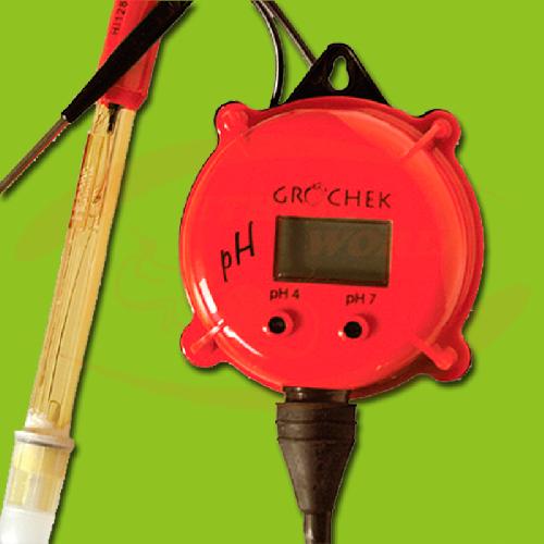Hanna Gro chek pH (HI 981401 N)