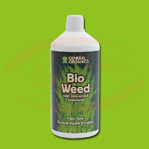 GO - BioWeed