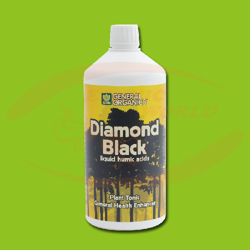 GO - Diamond Black