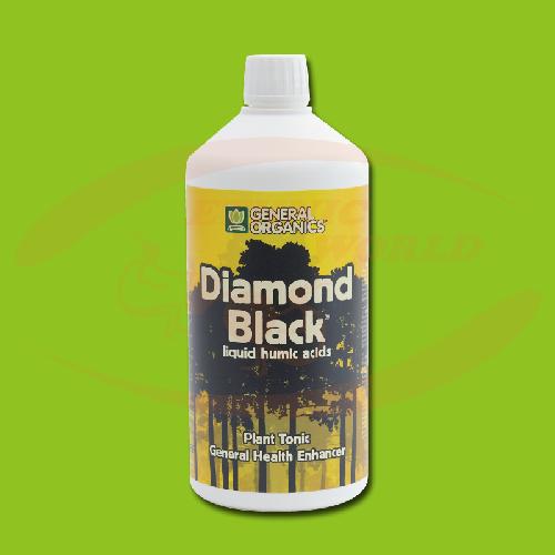 GO - Diamond Black