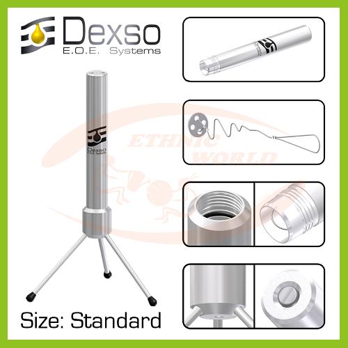Dexso - B.C.K. - Standard