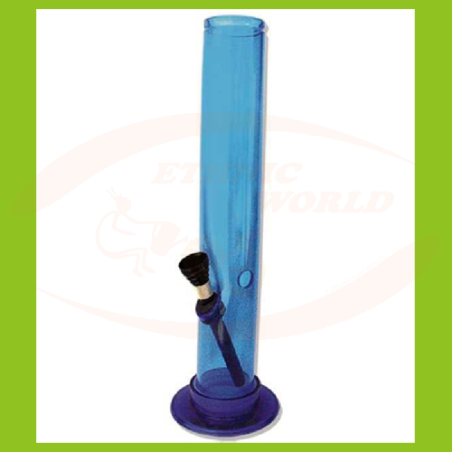Acrylic Bong blue (03170)