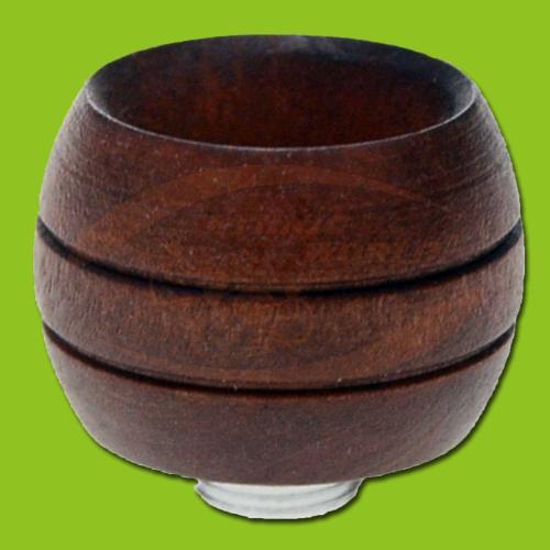 Wood Bowl for Bong