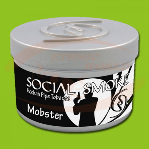 Social Smoke Mobster