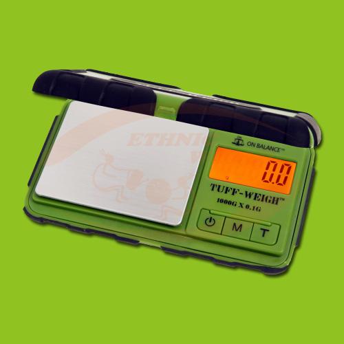 On Balance Tuff-Weigh 100