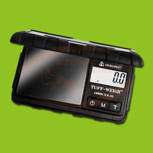 On Balance Tuff-Weigh 1000 SE