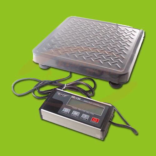 MyWeigh Heavy Duty Shipping Scale