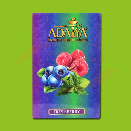 Adalya Freshberry