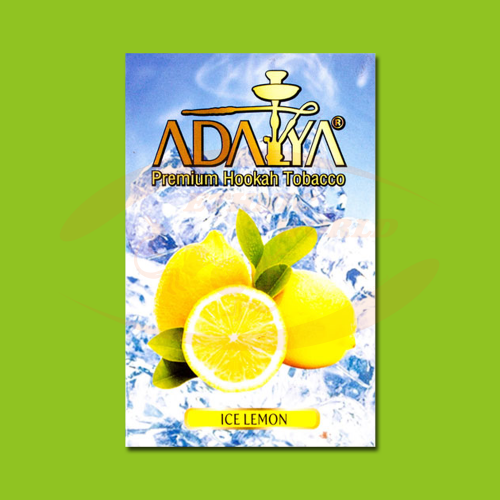 Adalya Ice Lemon