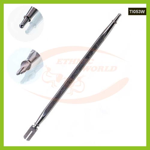 Double Dabber Tool - 12.5 cm