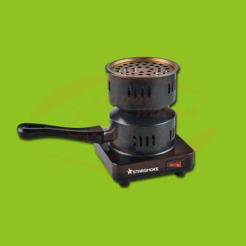 Starsmoke Electric Charcoal Lighter - 650 W
