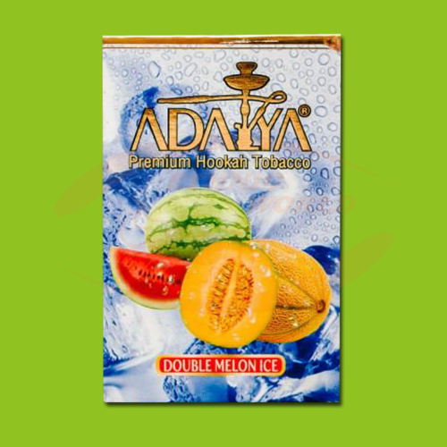 Adalya Double Melon Ice