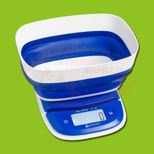 On Balance Kitchen Scale (FB-5000)