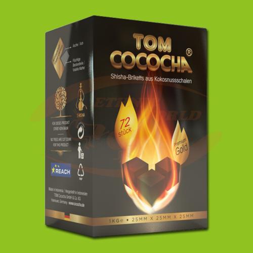 Tom Cococha Gold 1 kg