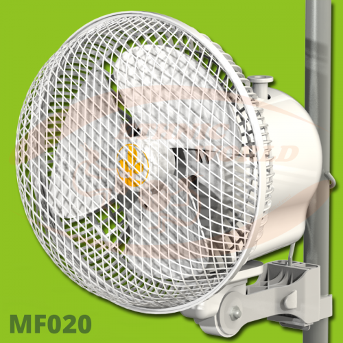 SJ - Monkey Fan Oscillating 20W