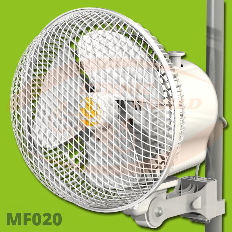 SJ - Monkey Fan Oscillating 20W
