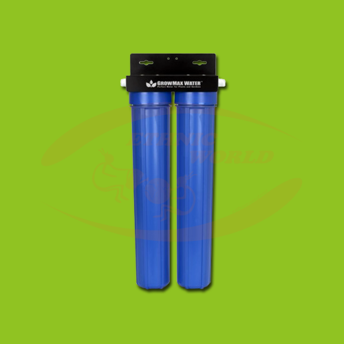 Growmax Water - GG Water Filter 480 L/h