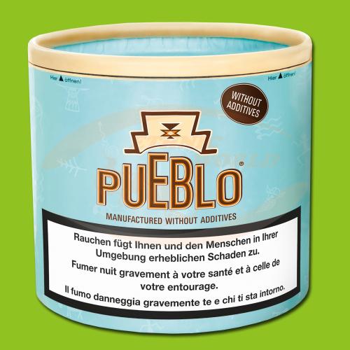 Pueblo Blue