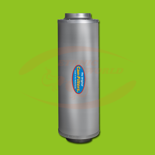Can In-line Filter 315 mm - 2500 m³/h (inline 2500)