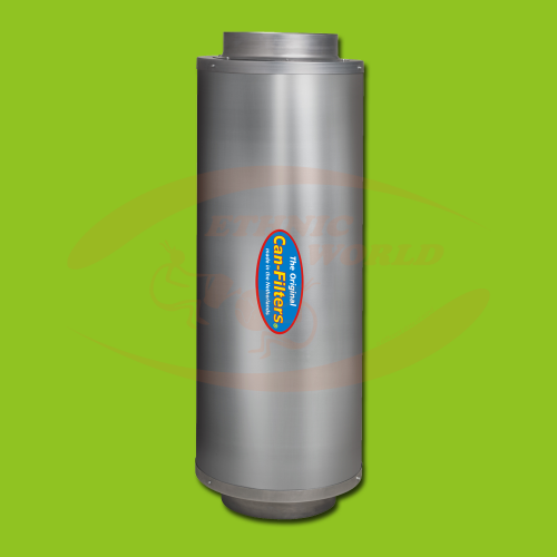 Can In-line Filter 315 mm - 3000 m³/h (in 3000)