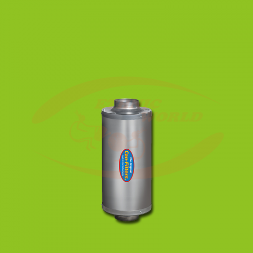 Can In-line Filter 125 mm - 600 m³/h (inline 600)