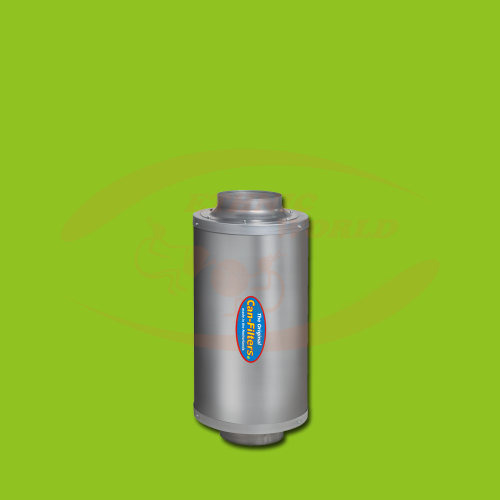 Can In-line Filter 200 mm - 1000 m³/h (in 1000)