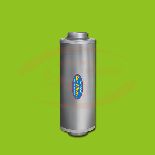 Can In-line Filter 250 mm - 1500 m³/h (inline 1500)