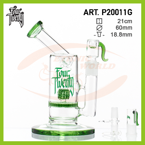 Bong Four Twenty Drum and Haze IV (P2011)